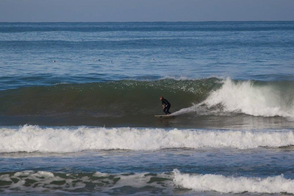 Learn To Surf Mirleft