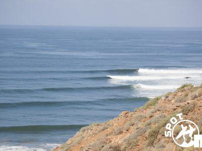 Point Break, South Morocco Spot-M
